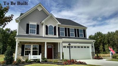 Single Family Home For Sale: 48 Landon St