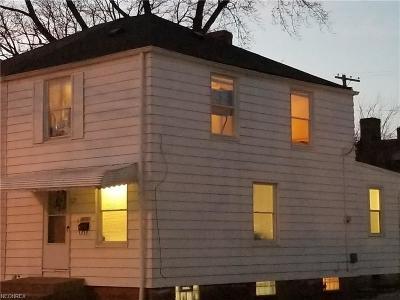 Single Family Home For Sale: 14218 Gramatan Ave