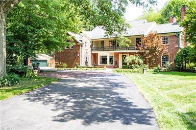 Warren Single Family Home For Sale: 960 Fairway Dr Northeast