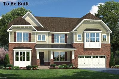 Brunswick Single Family Home For Sale: 1 Alda Pky