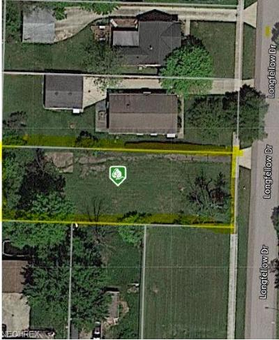 Berea Residential Lots & Land For Sale: 721 Longfellow Dr