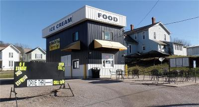Morgan County Commercial For Sale: 65 North 3rd St