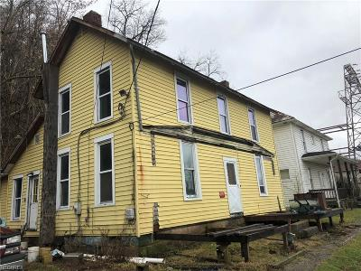 Single Family Home For Sale: 91 South Main St Northwest