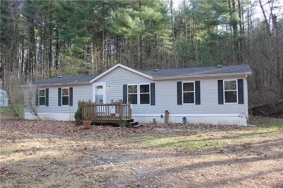 Perry County Single Family Home For Sale: 6351 Cimarron Rd
