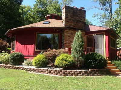 Single Family Home For Sale: 5523 Bandy Rd