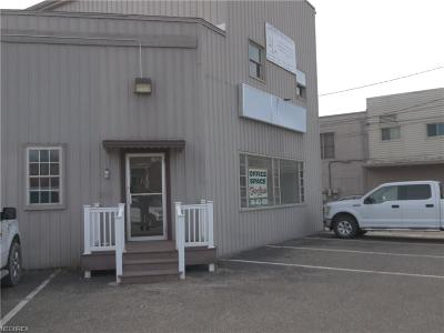 Muskingum County Commercial For Sale: 766 A Linden Ave