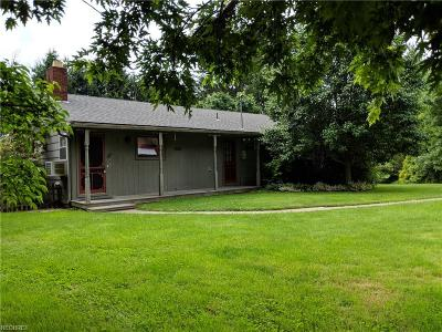 Morgan County Single Family Home For Sale: 2281 East Neelysville Rd Northeast