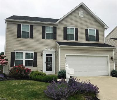 Willoughby Single Family Home For Sale: 38137 North Brooks Dr