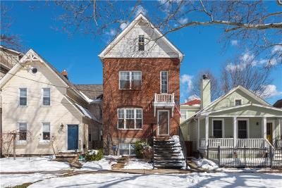 Single Family Home For Sale: 2119 West 7th St