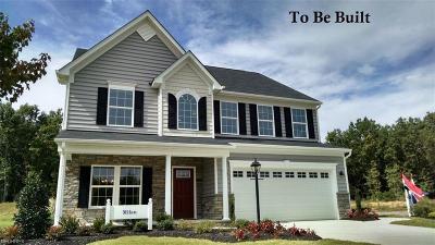 Brunswick Single Family Home For Sale: 2 Autumn Reserve Pky