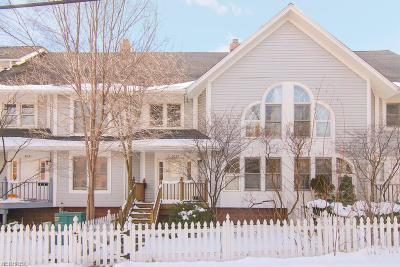 Single Family Home For Sale: 3027 Circle Court Ct
