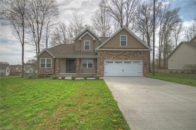 Hubbard Single Family Home For Sale: 3463 Timber Point Blvd