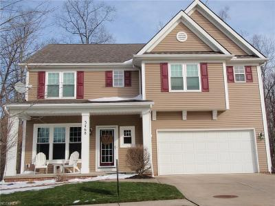 Brunswick Single Family Home For Sale: 3468 Sandlewood Dr