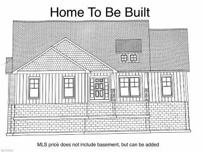 Avon Lake Single Family Home For Sale: 151 Beachwood Ave