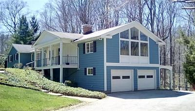Chagrin Falls Single Family Home For Sale: 150 Lakeview Ln