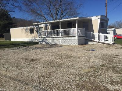 Morgan County Single Family Home For Sale: 1690 North St