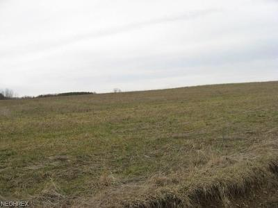 Residential Lots & Land For Sale: Smith Goshen Rd