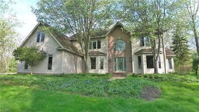 Kirtland Single Family Home For Sale: 8910 Riverwood Way