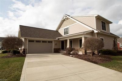 Medina Single Family Home For Sale: 6518 Morning Glory Ln