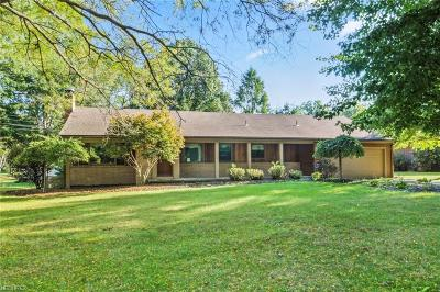 Canfield Single Family Home For Sale: 209 Moreland Dr