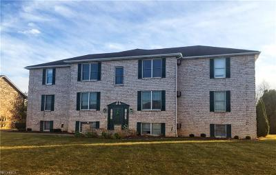 Boardman Condo/Townhouse For Sale: 912 Pearson Cir #1