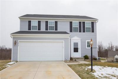 Medina Single Family Home For Sale: 2673 Day Lily Ln
