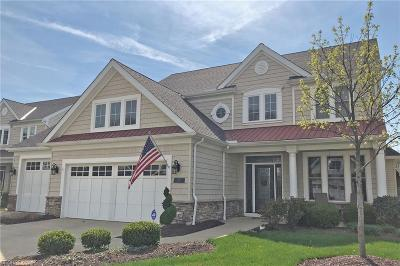 Avon Lake OH Single Family Home For Sale: $535,999