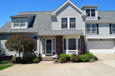 Highland Heights Condo/Townhouse For Sale: 322 West Legend Ct #B