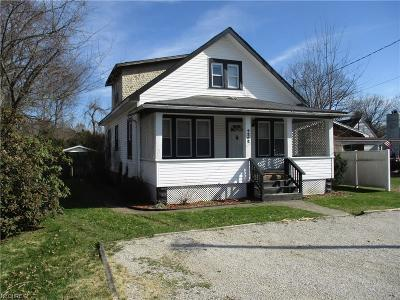 Vienna Single Family Home For Sale: 4202 3rd Ave