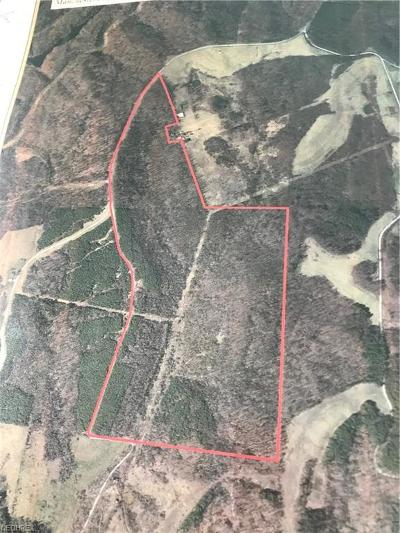 Morgan County Residential Lots & Land For Sale: Gant Rd