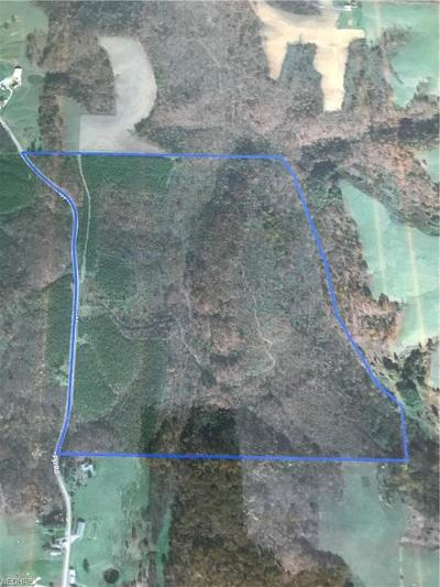 Morgan County Residential Lots & Land For Sale: Hupp Rd