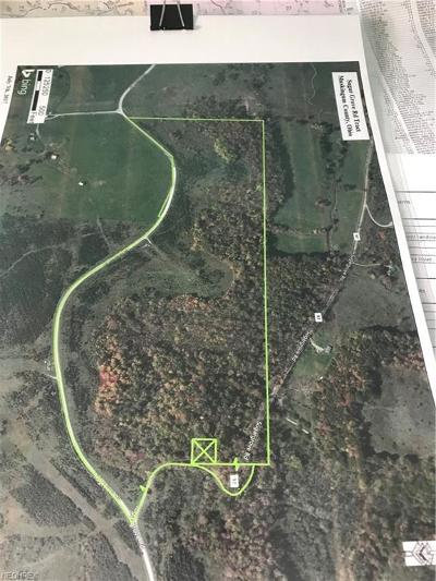 Muskingum County Residential Lots & Land For Sale: Ridgeview Rd