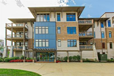Cleveland Heights Condo/Townhouse For Sale: 1403 Copper Trace #207