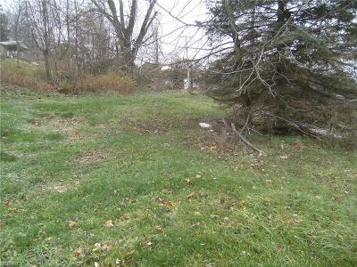 Guernsey County Residential Lots & Land For Sale: 722 South 8th St