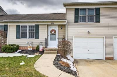 Brunswick Single Family Home For Sale: 898 Amherst Ln