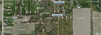 Residential Lots & Land For Sale: Giddings Rd