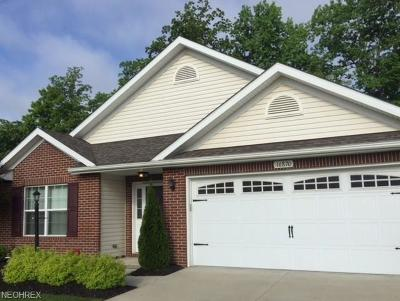 Middleburg Heights Single Family Home For Sale: 16870 Hinsdale Ct