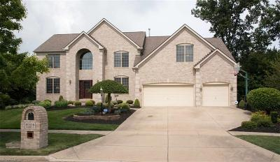 Strongsville OH Single Family Home For Sale: $449,900