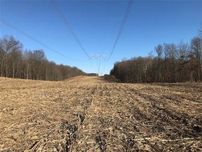 Licking County Residential Lots & Land For Sale: Floyd Boyer Rd