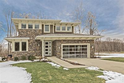 Orange Single Family Home For Sale: 214 Lake Meade Dr