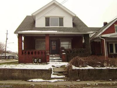 Wickliffe Multi Family Home For Sale: 1738 East 296th St