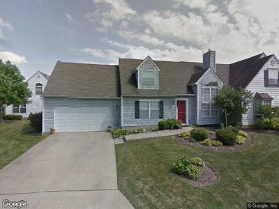 Strongsville OH Condo/Townhouse For Sale: $157,000