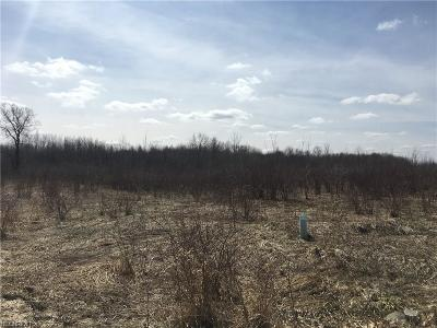 Conneaut Residential Lots & Land For Sale: Sweet Rd