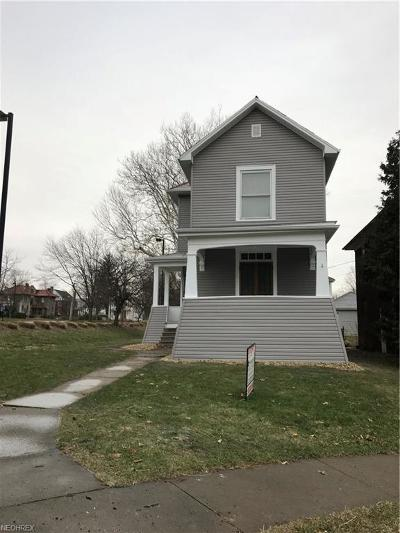 Muskingum County Commercial Lease For Lease: 1341 Myrtle Ave #1