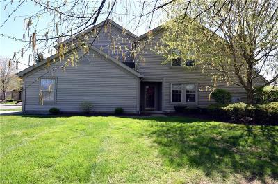 Warren Condo/Townhouse For Sale: 211 South Aspen #3