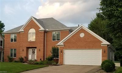 Strongsville OH Single Family Home For Sale: $324,900