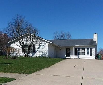 Madison Single Family Home For Sale: 345 Parkway Blvd