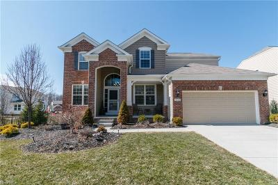 Strongsville OH Single Family Home For Sale: $359,000