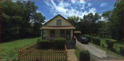 Cleveland Single Family Home For Sale: 9404 Benham Ave