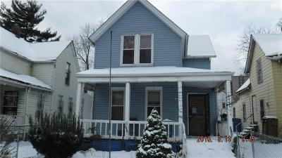 Cleveland Multi Family Home For Sale: 7524 Decker Ave
